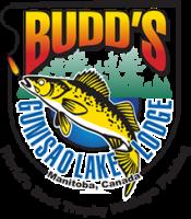 Budds Gunisao Lake Lodge Logo